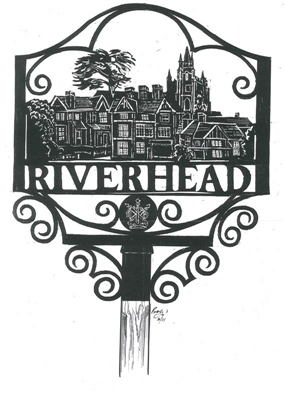 Riverhead Parish Council Logo